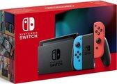 Nintendo Switch Console - Rood /Blauw - Verbeterde accuduur - nieuw model