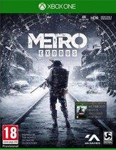 Metro: Exodus - Day One Edition /Xbox One