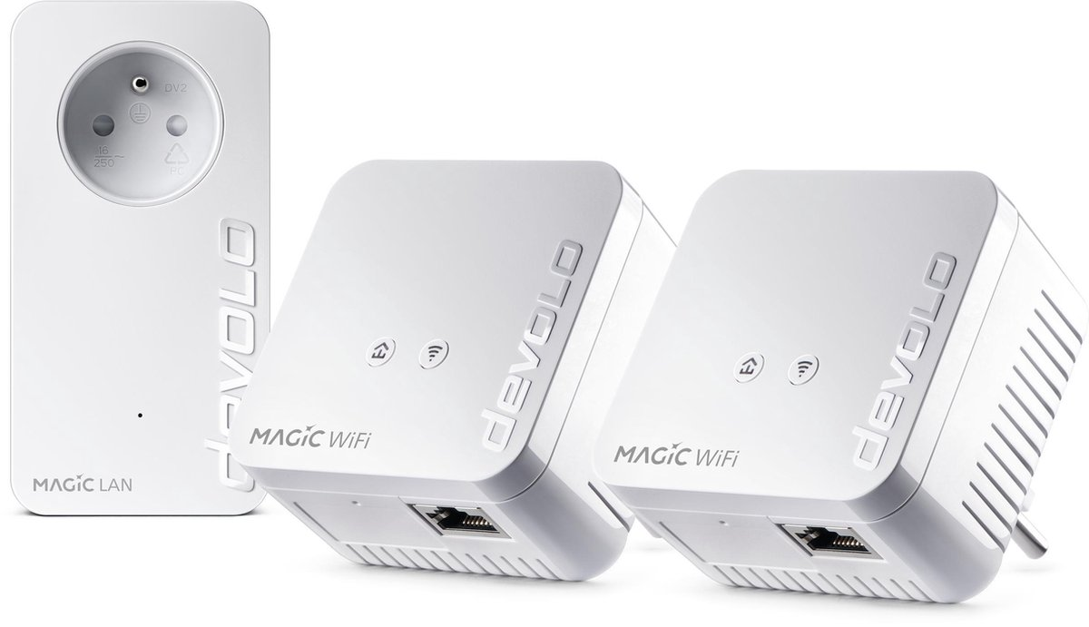 Devolo Magic 1 WiFi mini - Multiroom Kit