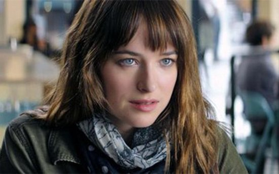 Fifty Shades Trilogy - Movie