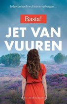 Boek cover Basta! van Jet van Vuuren (Onbekend)