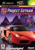 Project Gotham Racing 2 /XBOX