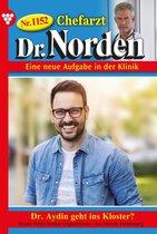 Chefarzt Dr. Norden 1152 – Arztroman