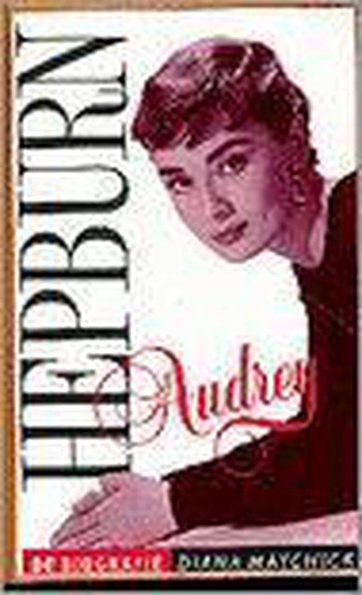 Audrey hepburn - Diana Maychick pdf epub