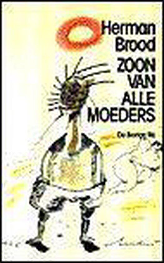 Zoon Van Alle Moeders - Herman Brood |