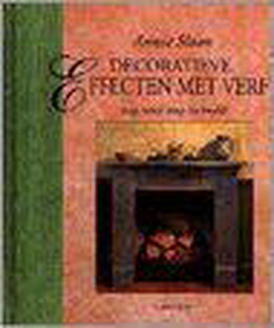 Decoratieve effecten met verf - Annie Sloan | Readingchampions.org.uk