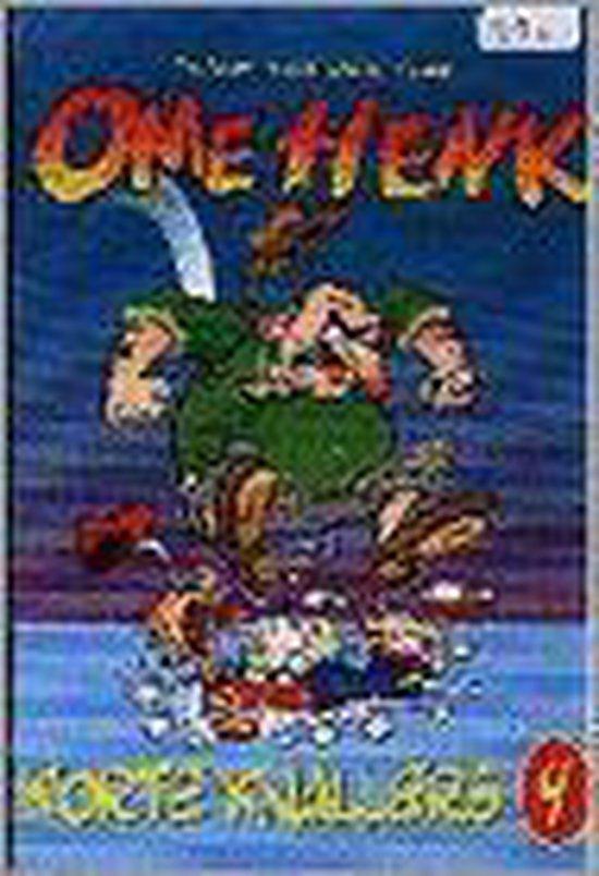 Ome Henk korte knallers 04 - van Der Plas |