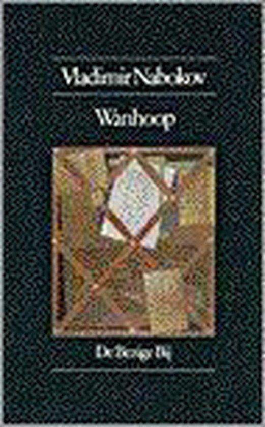Wanhoop - Vladimir Nabokov  