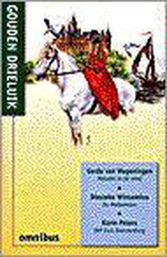 GOUDEN DRIELUIK 3 - Dieuwke Winsemius |
