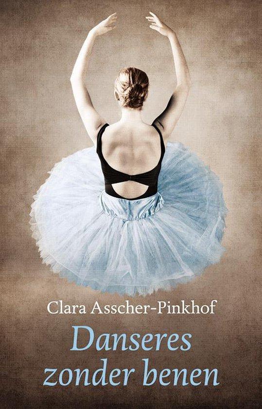 De danseres zonder benen - Clara Asscher-Pinkhof |