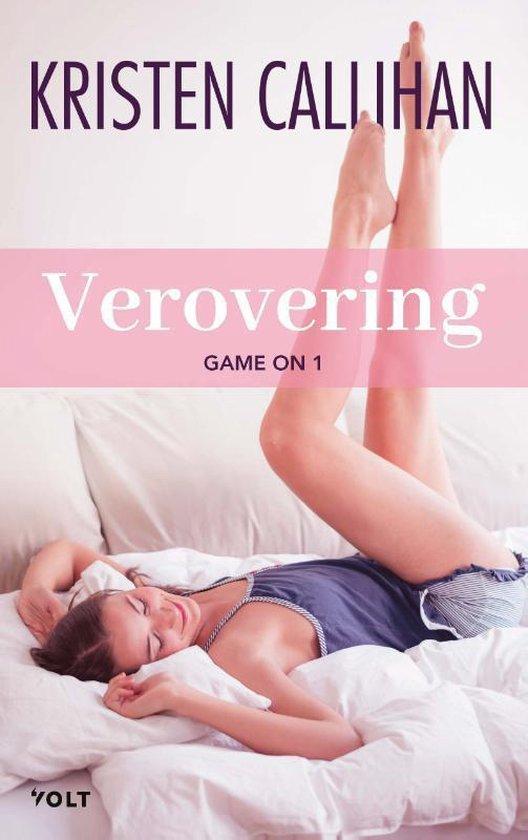 Verovering - Kristen Callihan | Fthsonline.com