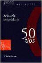 Seksuele intimidatie werkwijzer 50 tips