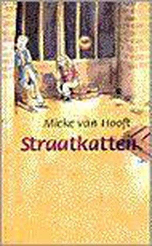 Straatkatten - M. van Hooft |