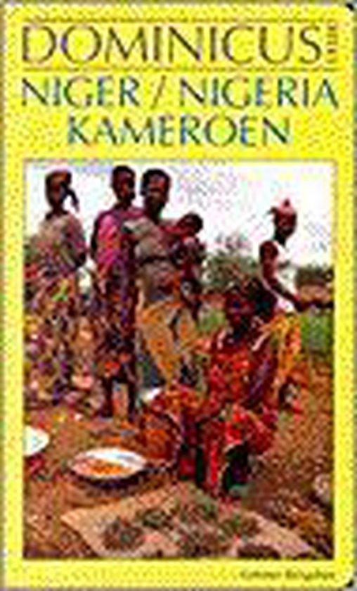 Dominicus niger nigeria kameroen - A. van Bentum |