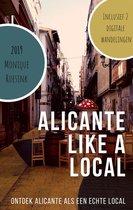 Alicante Like a Local 2019