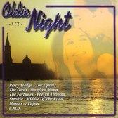 Various - Oldie Night