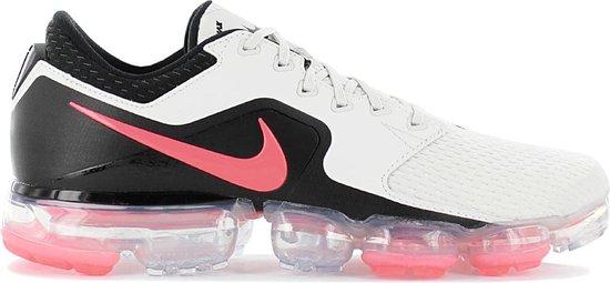 Nike Air VaporMax AH9046 001 Heren Sneaker Sportschoenen Schoenen Creme Wit Maat EU 43 US 9.5