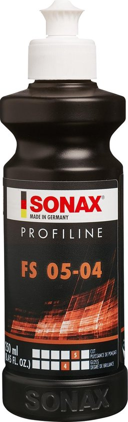 Sonax 319.141 Profiline fijn slijppasta 250ml