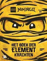Lego Ninjago  -   Het Boek der Elementkrachten