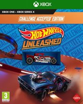 Hot Wheels Unleashed - Challenge Accepted Edition - Xbox One & Xbox Series X