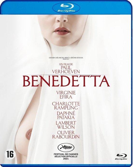 Benedetta (Blu-ray)