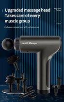 Massage gun -  Sport en Relax Massage