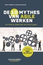 De tien mythes van Agile werken
