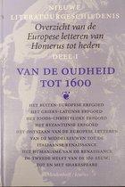 Nieuwe literatuurgeschiedenis. Deel I. Van de oudheid tot 1600. Deel II. Van 1600 tot 1900. Deel III. Van 1900 tot heden. (3 volumes). - BAKKER, SIEM / ANNICK BENOIT-DUSAUSOY / HUGO BOUSSET / MARTINE …