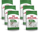 Royal Canin Shn Mini Adult - Hondenvoer - 6 x 2 kg