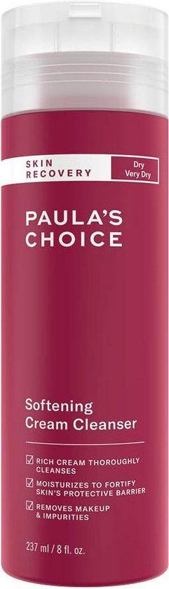 Paula's Choice Skin Recovery Gezichtsreiniger - Gevoelige Huid - 237 ml