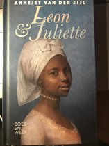Boek cover Leon & Juliette van Annejet van der Zijl (Hardcover)