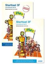 Starttaal 3F - Leerwerkboek deel A + B