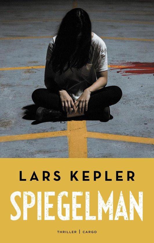 Spiegelman