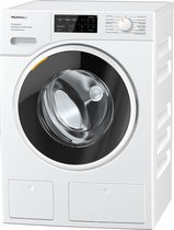 Miele WSH 863 WCS - Wasmachine- PowerWash 2.0 - TwinDos - WiFi - NL/FR