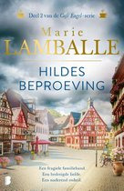 Café Engel 2 -   Hildes beproeving