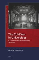 The Cold War in Universities