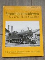 Serie SS 1201-1240 (NS-serie 6000)