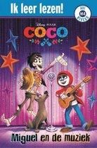 Ik leer lezen  -   Disney Coco