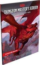 D&D 5.0 - Dungeon Master's Screen Reincarnate TRPG