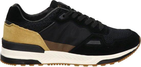 Antony Morato heren sneaker - Zwart - Maat 41
