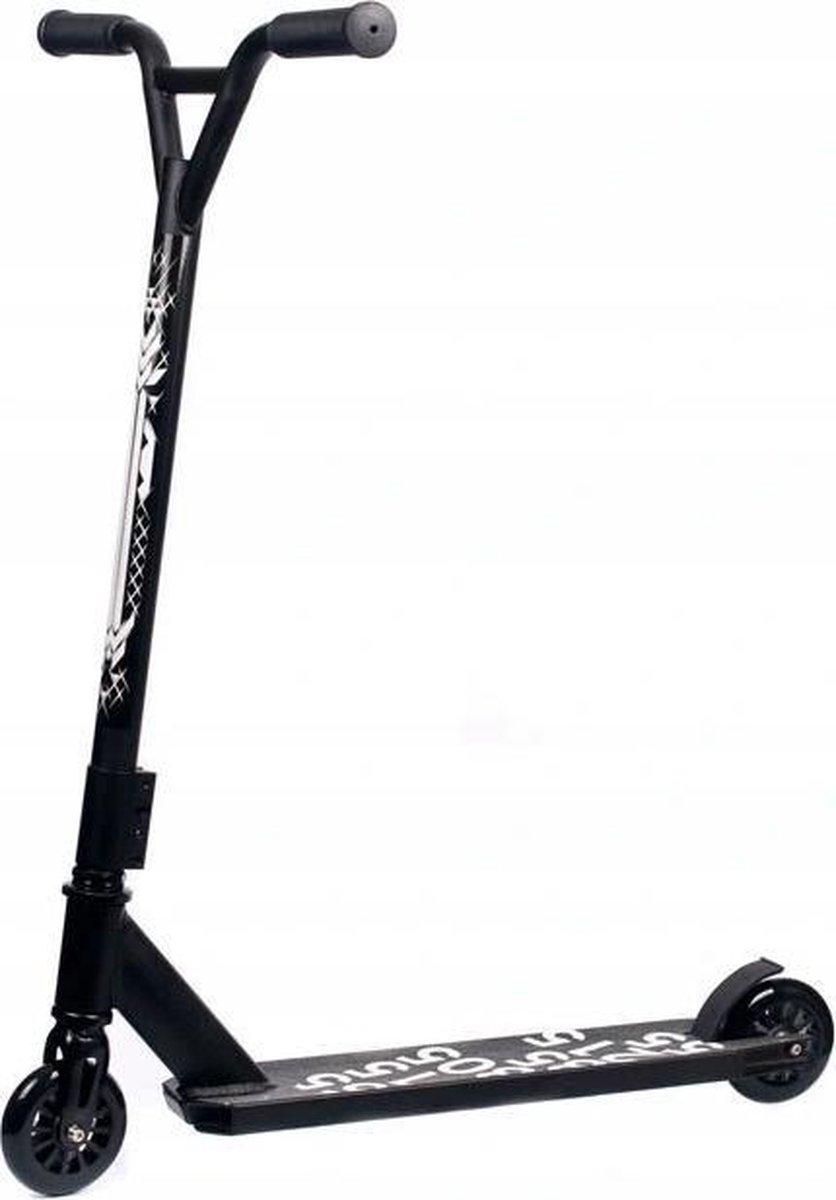 Stunt Step - Zwart - 100kg