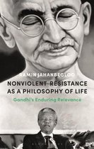 Nonviolent Resistance as a Philosophy of Life