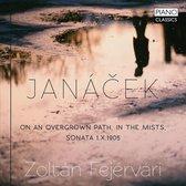 Janacek: On An Overgrown Path, In The Mists, Sonat