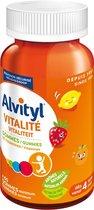ALVITYL  Vitaliteit Gummies x60