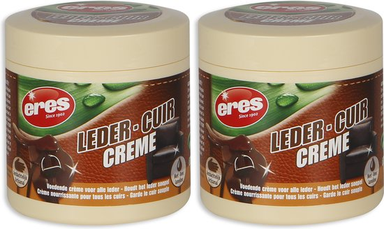 Eres - Leder Crème - 2 x 250ml