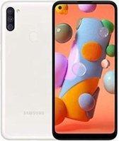Samsung Galaxy A11 (2020) - 32GB - Wit