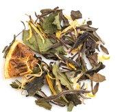 Witte thee - Kiss of Orange - met sinaasappel - 80 g