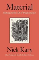 Boek cover Material van Nick Kary