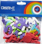Create It Hobbyset Foam Letters
