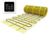 MAGNUM Mat - Set 5 m² / 750 Watt, Elektrische Vloerverwarming